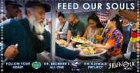 The Feed Our Souls Initiative
