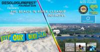 The Beach 'N River Cleanup Initiative