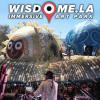 Wisdome LA Activation Dome